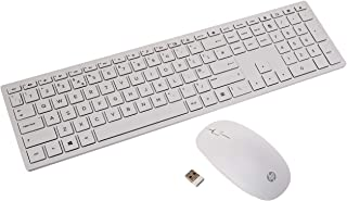HP Pavilion 800 - Wireless Keyboard and Mouse Pack (Slim