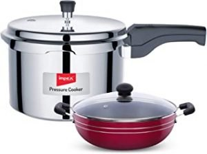 Impex KUK-2 Cooker