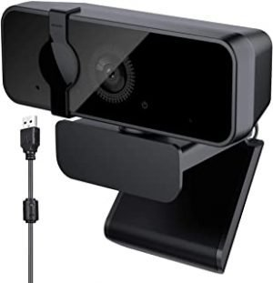 1080P Webcam with Mic