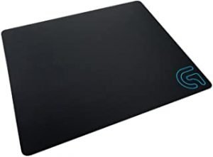 Logitech G 943-000095 40 Cloth Gaming Mouse Pad