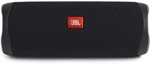 JBL Flip 5 Portable Bluetooth Wireless Speaker Black