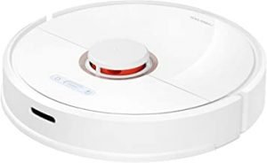 Roborock S6 Robot Vacuum Cleaner smart Multi-Floor Mapping Lidar Navigation Selective Room Cleaning Mop