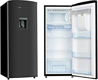 Westpoint 210 Liter Gross Compact Refrigerator with Water Dispenser