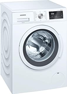 Siemens 8 Kg 1000 RPM Front Load Washing Machine