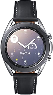 Samsung Galaxy Watch 3 41mm Stainless Steel - Silver