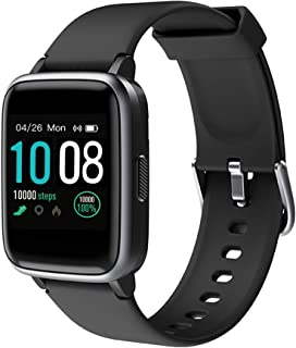 2019 New Smart Watch for Android iOS Phones
