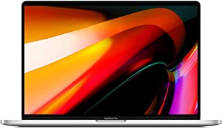 Apple Macbook Pro Touch Bar and Touch ID MVVL2 ( 2019 ) Laptop - Intel Core i7
