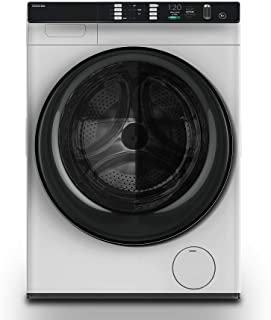 Toshiba 10 Kg 1400 RPM 18 Programs Front Load Washing Machine