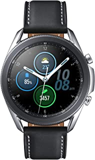 Samsung Galaxy Watch 3 45mm Stainless Steel - Silver