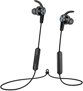 Huawei - 2452499 AM61 Sport Bluetooth Headphones Lite - Black