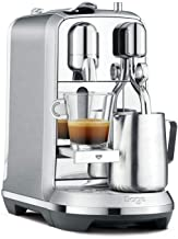 NESPRESSO Creatista Plus J520 Coffee Machine
