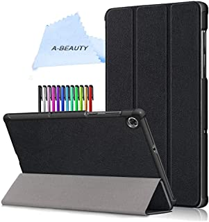 "A-BEAUTY Case for Lenovo Tab M10 FHD Plus TB-X606F/TB-X606X 10.3"" 2020 with Screen Protector"