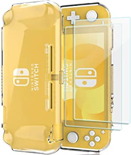 ProCase Nintendo Switch Lite Clear Case