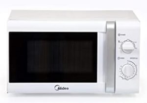 Midea 20 Liters Solo Microwave