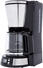 CLIKON – 1.5 LITER COFFEE MAKER WITH 30 SECONDS ANTI-DRIP FUNCTION & BOIL DRY PROTECTION