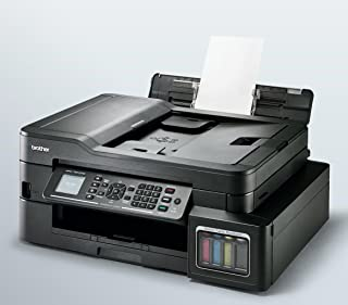 Brother MFC-T910DW Colour Inkjet Printer with Refill Tank System