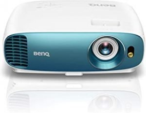 BenQ True 4K HDR Home Entertainment Digital Projector