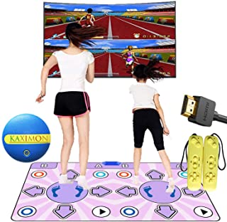 Dance Mat for TV with HDMI Interface
