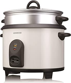 Kenwood 2 in 1 Non-Stick Rice Cooker with Steamer