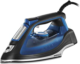 Russell Hobbs Steam Iron Blue