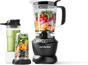 Nutribullet Full Size Blender + Combo 1000 Watts