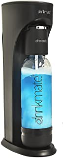 DrinkMate Sparkling Water and Soda Maker