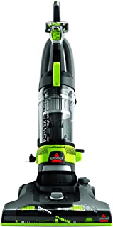Bissell Bisssell Powerforce Helix Turbo Rewind Upright Vacuum Cleaner