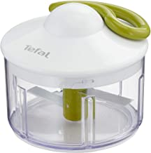 Tefal K1330404 Easypull Non Electric Food Processor/Chopper for 5 second chopping