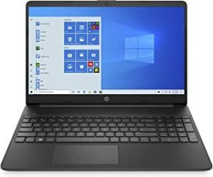 HP 15s-fq1019ne Laptop