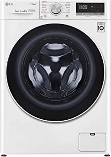 LG 9 Kg 1400 RPM Front Load Washing Machine