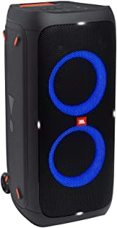 JBL PartyBox 310 - Wireless Bluetooth Party Speaker with Built-in Dynamic Lighting