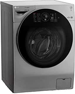 LG 10 Kg Wash & 7 Kg Dry 1400 RPM Front Load Washer Dryer