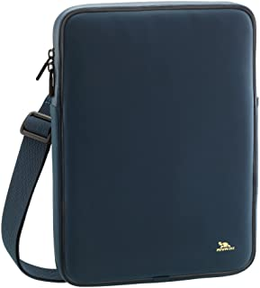 Rivacase 5010 LRPU Bag for 10.2 inch Tablet PC - Dark Blue