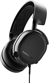 SteelSeries Arctis 3 (2019 Edition) All-Platform Gaming Headset for PC