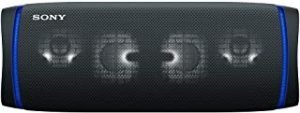 Sony SRS-XB43 Wireless Extra Bass Bluetooth Speaker with 24 Hours Battery Life