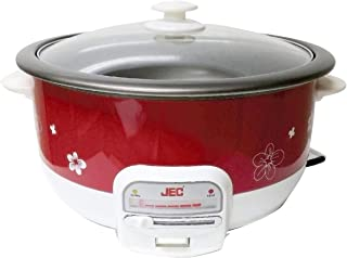 JEC Electric Multi Cooker