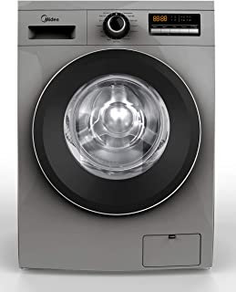 Midea Front Load Fully Automatic Washer 8kg