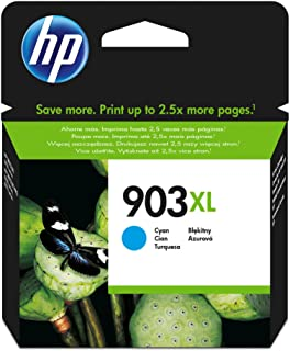 HP 903XL High Yield Ink Cartridge