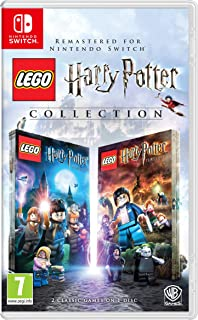 Lego Harry potter Collection Nintendo Switch (Nintendo Switch)