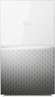 WD 4 TB My Cloud Home Duo Dual-Drive Personal Cloud