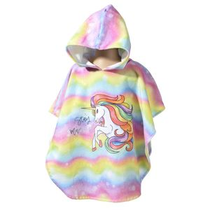 Slipstop Magical Poncho