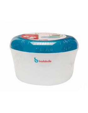 Badabulle Microwave Sterilizer: 3 In 1