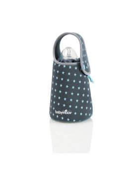 Babymoov Travel Bottle Warmer & Multiuse Insulated Pouch