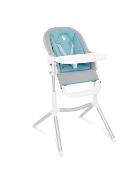 Babymoov Slick High Chair & Recliner With Nanotex Technology