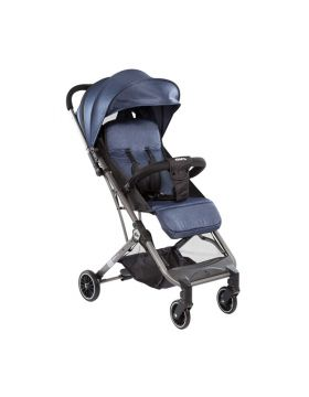 Kraft You Baby Stroller - Blue