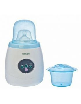 Mamajoo Multifunction Baby Bottle Mama Warmer Steam Sterilizer