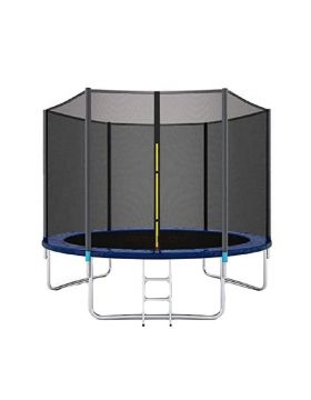 XT 10Ft Jumping Trampoline Outdoor For Commercial Trampoline Park 10Ft