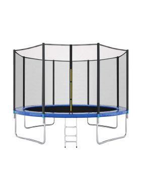 XT 12Ft Jumping Trampoline Outdoor For Commercial Trampoline Park 12Ft