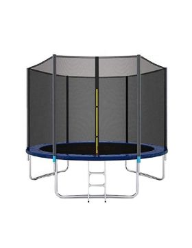 Xiangyu 8ft jumping trampoline outdoor for commercial trampoline park (8ft)