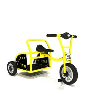 XT Children Tricycle Toddler Stable Kid Baby Tricycle